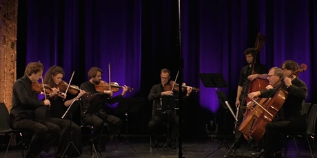 Mozart et Brahms par l'ensemble Est-Ouest billets