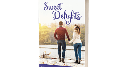 "Gumnut Press ""Sweet Delights"" launch tickets"