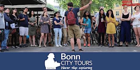 Free Walking Tour Bonn Tickets