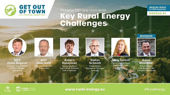 Get Out of Town – Fill the Rural Energy Gap image