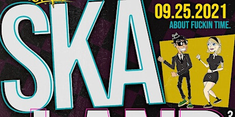 SKALAND 3 - Massive SKA party in Los Angeles ! 3 stages ! tickets