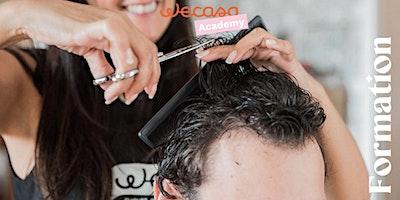 Formation : Techniques de Coupes cheveux et barbe