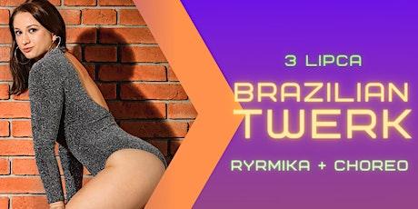 Brazilian Twerk vol.1 tickets