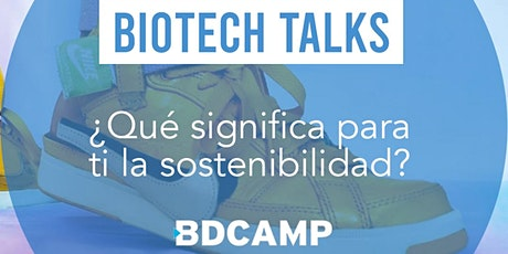 BDCAMP - BioTech Talks entradas