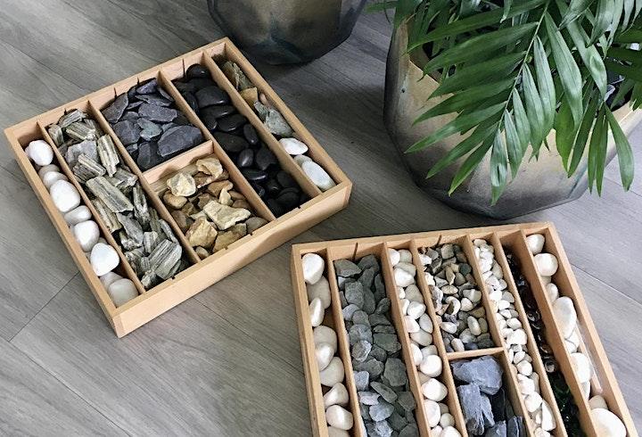 Terrarium Workshop with Glass Gardens London image
