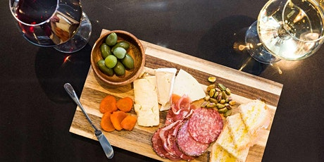 Charcuterie & Wine Pairing tickets