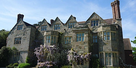 Timed entry to Benthall Hall (7 June - 13 June) tickets