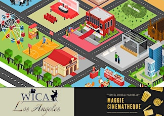 World Independent cinema Awards  WICA Los Angeles tickets