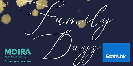 Family Dayz tickets