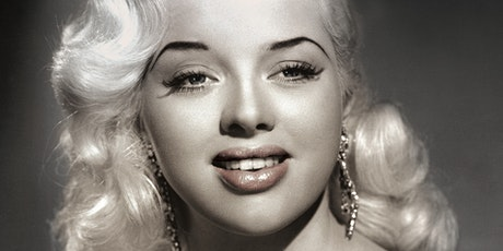 The Real Diana Dors - Anna Cale - Book Launch tickets