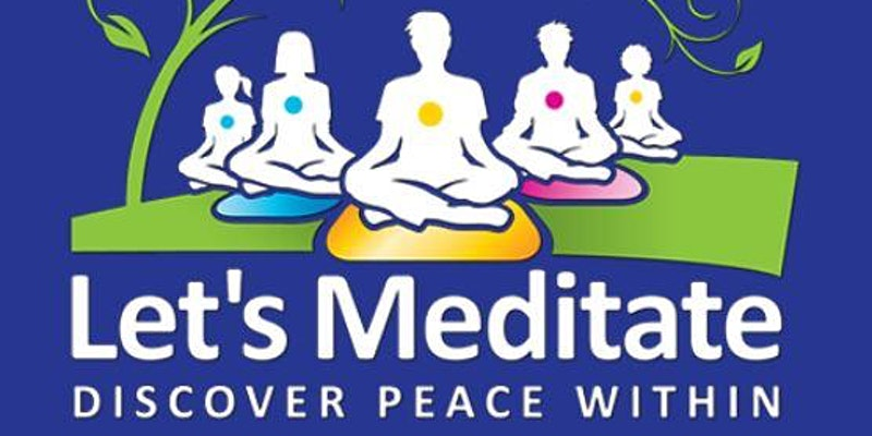 eventbrite meditation class