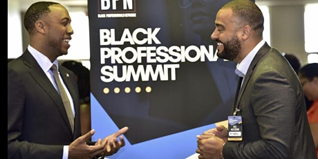Black Business Professionals Networking (Ages 21-50) tickets