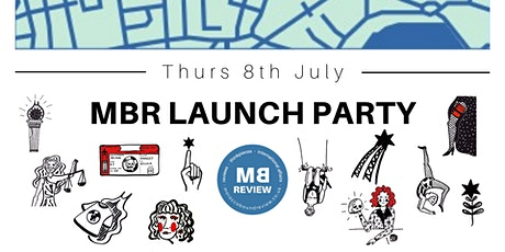 Morocco Bound Review Launch Party tickets
