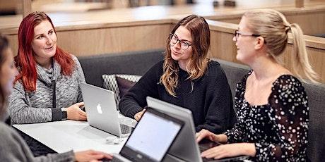 Hur drivar man framgångsrikt företag?  Business Management Online biljetter
