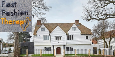 Fix Your Clothes Workshop at Whitehall Historic House tickets