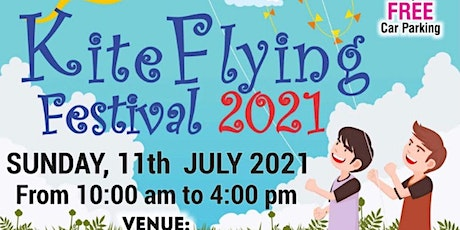 Kite Flying Festival Canberra on Sunday 11 July 2021 @ EPIC Exhibition Park tickets