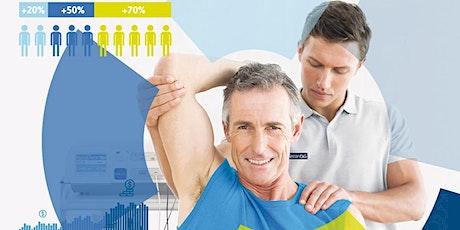 Corso Humantecar: Fisioterapia che è, Fisioterapia che sarà... biglietti