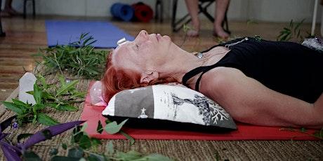 Crystal Energy & Sound Healing Massage tickets