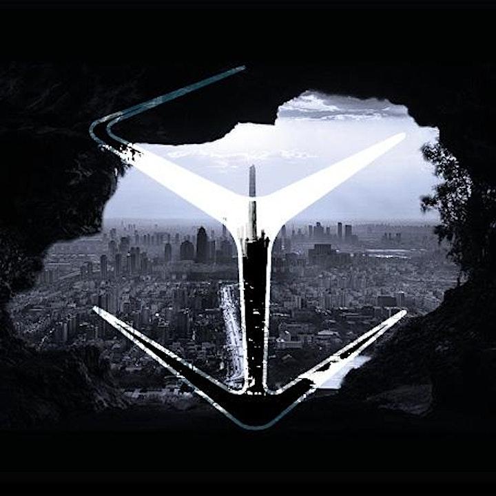 SHELTER CALM - Album Launch party + REZZONATOR image
