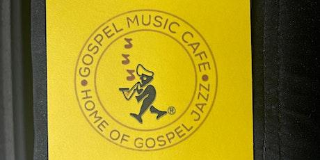 Gospel Jazz Music tickets