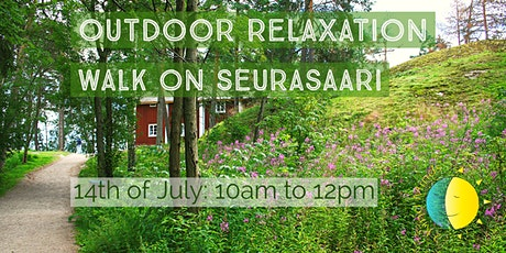 Relaxation Walk tickets