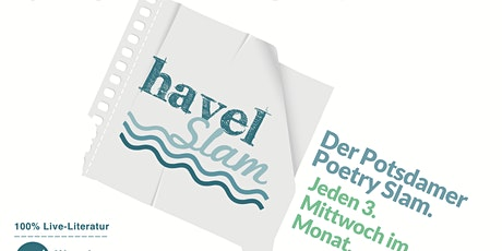 Havel Slam - OPEN AIR Tickets