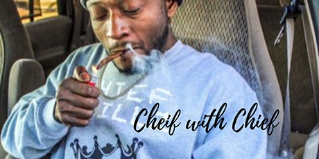 Cheif with Chief: A TRIBE Social Networking Event tickets