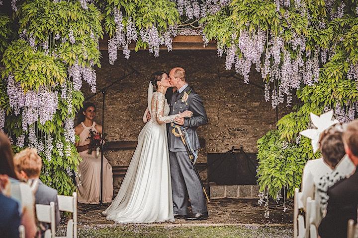 Wedding Open Evening 15th June 2021 image