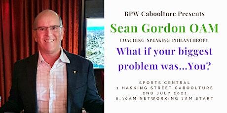BPW Caboolture July Breakfast Meeting tickets
