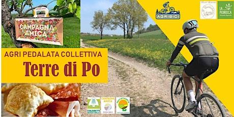 Agri pedalata collettiva biglietti