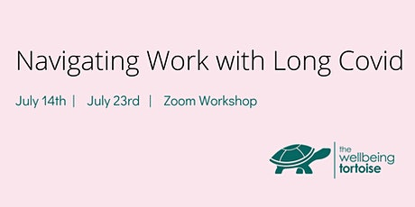 Navigating Work with Long Covid tickets