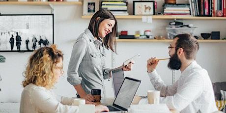 Establishing Leadership Core Values Live Webinar tickets