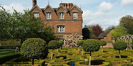 Timed entry to Moseley Old Hall (7 June - 13 June) tickets