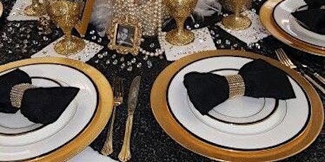 Great Gatsby Gala Ball tickets