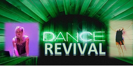 Dance Revival tickets