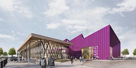 National Manufacturing Institute Scotland Meet the Buyer biglietti