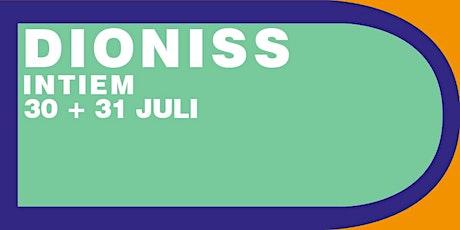 Dioniss Intiem Dag 1 - High Hi + ILA tickets