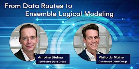 From Data Routes to Ensemble Logical Modeling tickets