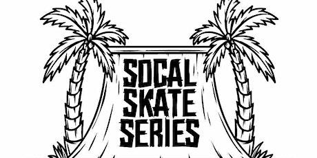 Redlands Skate Competition tickets