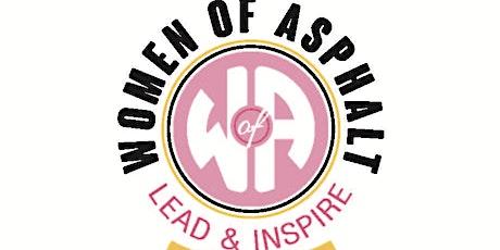 Women of Asphalt - June Mixer tickets