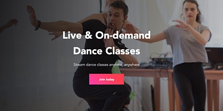 Israeli Dancing online with Marina Halsman (Brazil) - Hosted by Harkalive. tickets