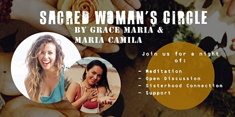 Sacred Womans Circle tickets