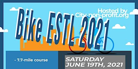 Bike ESTL2021 tickets