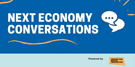 Next Economy Conversations: Kalen Taylor of Purpose Construction tickets