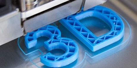 Impresión 3D: ejemplos de impresión, tendencias y casos prácticos entradas