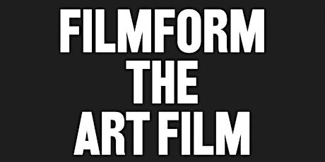 KONCEPTION: Filmvisning 13:00, Filmform tickets