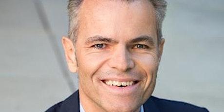 Führungskompetenz entwickeln mit Dipl. Psychologen Norbert Heining Tickets