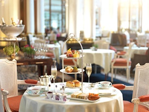 The history and rituals of afternoon tea (free webinar) tickets