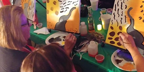 Sip'Herb Hump Day Paint Night tickets