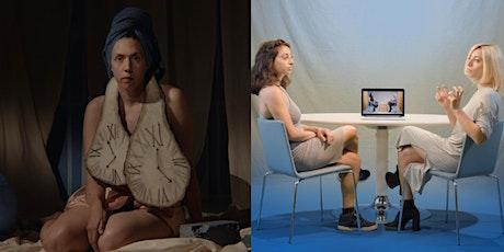 KONCEPTION: Filmvisning och konstnärssamtal med Iris Smeds och Roxy Farhat tickets
